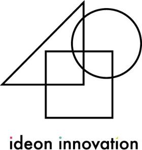 Ideon innovations logotyp
