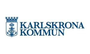 Karlskrona kommuns logotyp